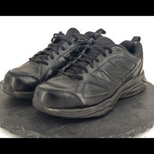 New Balance 623 men's walking shoes size 10 (4E)